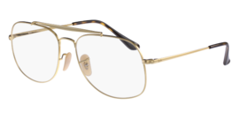 Ray-Ban THE GENERAL RX 6389