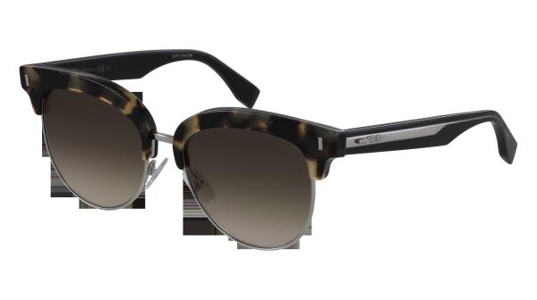 Comprar FENDI 0154 S na Ergovisão, Óculos, Óculos de sol - Ergovisão, Para  os seus olhos f405b4a4c2