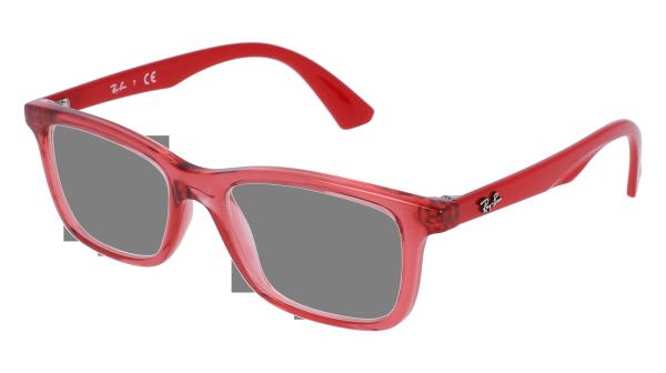 acc8c3a8cfc94 Comprar Ray-Ban Junior Vista 1562 na Ergovisão, Óculos, Óculos graduados -  Ergovisão, Para os seus olhos