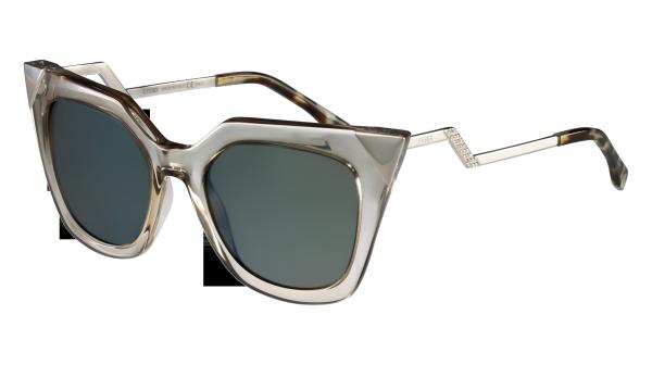 ccc717ccfa8e2 Comprar FENDI 0060 S na Ergovisão, Óculos, Óculos de sol - Ergovisão, Para  os seus olhos