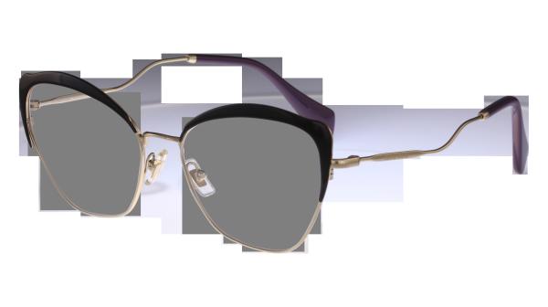 Comprar Miu-Miu 54PV na Ergovisão, Óculos, Óculos graduados - Ergovisão,  Para os seus olhos eae93b1815