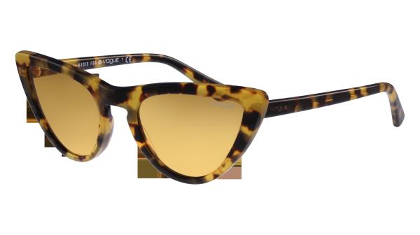 b4e7c8bc0a9d1 Comprar VOGUE 5211S na Ergovisão, Óculos, Óculos de sol - Ergovisão, Para  os seus olhos