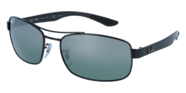 RAY-BAN 8318CH