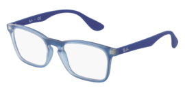 RAY-BAN JUNIOR VISTA 1553