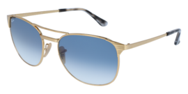 Ray-Ban RB3429-M