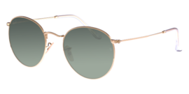 Ray-Ban ROUND METAL RB 3447