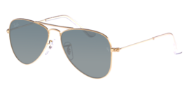 RAY-BAN YOUTH AVIATOR JUNIOR RJ 9506S